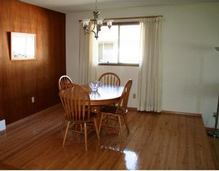 Photo 4:  in WINNIPEG: Fort Garry / Whyte Ridge / St Norbert Residential for sale (South Winnipeg)  : MLS®# 2913689