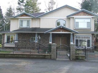 Main Photo: 726 MORRISON Avenue in Coquitlam: Coquitlam West House for sale : MLS®# R2569088