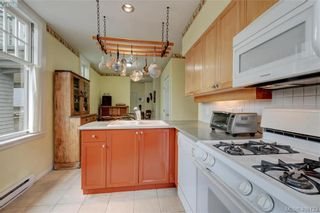Photo 11: 5 914 St. Charles St in VICTORIA: Vi Rockland Row/Townhouse for sale (Victoria)  : MLS®# 807088