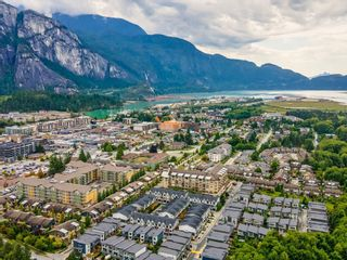 """Photo 28: 38367 SUMMITS VIEW Drive in Squamish: Downtown SQ Townhouse for sale in """"Eaglewind"""" : MLS®# R2616337"""