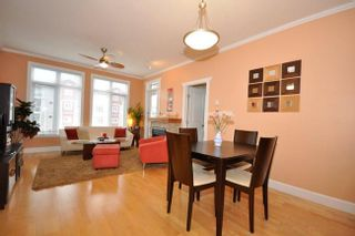 Photo 4: 337 4280 Moncton Street in The Village: Home for sale : MLS®# V930286