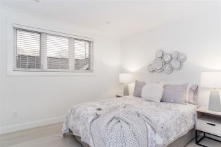 """Photo 8: 1836 W 12TH Avenue in Vancouver: Kitsilano Townhouse for sale in """"THE FOX HOUSE"""" (Vancouver West)  : MLS®# R2532068"""