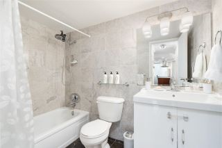 """Photo 22: 704 4200 MAYBERRY Street in Burnaby: Metrotown Condo for sale in """"TIMES SQUARE"""" (Burnaby South)  : MLS®# R2573278"""