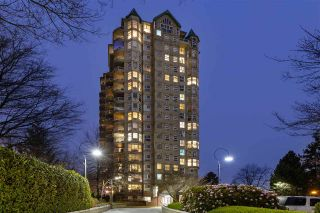 Photo 37: 1901 1250 QUAYSIDE DRIVE in New Westminster: Quay Condo for sale : MLS®# R2590276