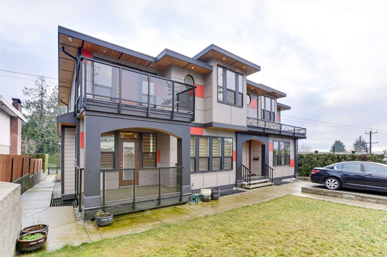 Main Photo: 2052 CRAIGEN Avenue in Coquitlam: Central Coquitlam House for sale : MLS®# R2533556