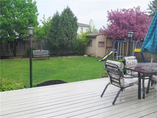 Photo 20: 18 Brixton Bay in Winnipeg: River Park South Residential for sale (2F)  : MLS®# 1914767