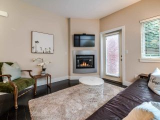 Photo 11: 462 E 5TH Avenue in Vancouver: Mount Pleasant VE Townhouse for sale (Vancouver East)  : MLS®# R2544959