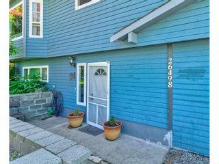"Photo 4: 26498 29B Avenue in Langley: Aldergrove Langley House for sale in ""Aldergrove"" : MLS®# R2564240"