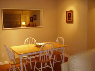 """Photo 4: 27 7128 STRIDE Avenue in Burnaby: Edmonds BE Condo for sale in """"RIVERSTONE"""" (Burnaby East)  : MLS®# V893192"""