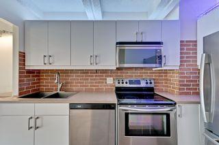 Photo 5: 707 9918 101 Street in Edmonton: Zone 12 Condo for sale : MLS®# E4254228