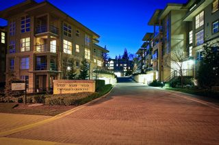 """Photo 21: 217 9339 UNIVERSITY Crescent in Burnaby: Simon Fraser Univer. Condo for sale in """"HARMONY AT THE HIGHLANDS"""" (Burnaby North)  : MLS®# V1007101"""
