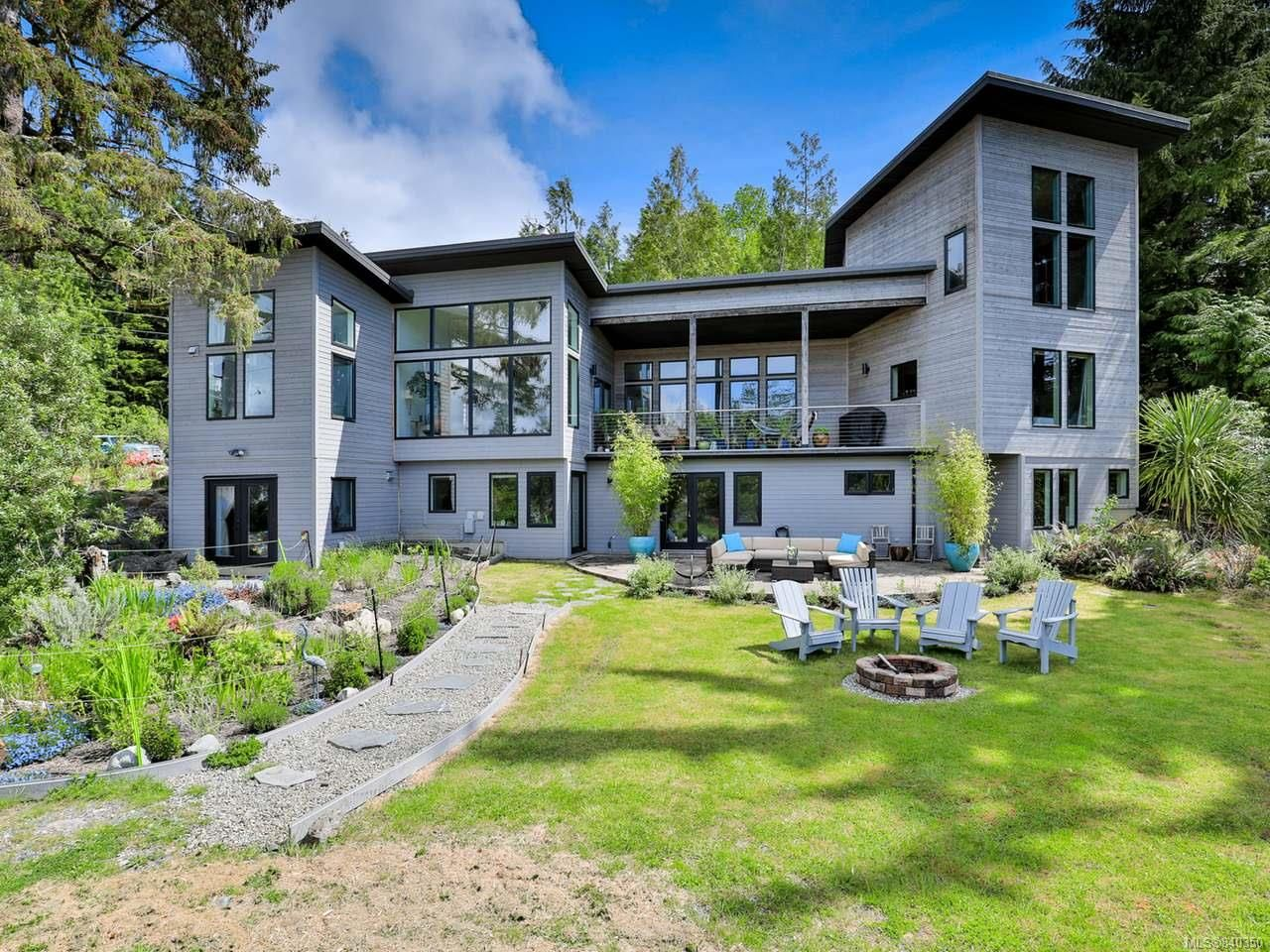 Photo 2: Photos: 1068 Helen Rd in UCLUELET: PA Ucluelet House for sale (Port Alberni)  : MLS®# 840350