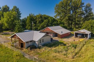 Photo 44: 3473 Dove Creek Rd in : CV Courtenay West House for sale (Comox Valley)  : MLS®# 880284