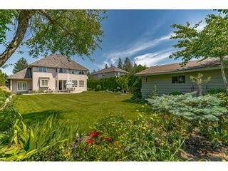 Photo 35: 15770 92A Avenue in Surrey: Fleetwood Tynehead House for sale : MLS®# R2598458