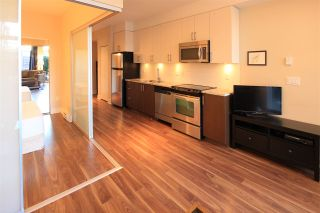 """Photo 15: 113 85 EIGHTH Avenue in New Westminster: GlenBrooke North Condo for sale in """"EIGHT WEST"""" : MLS®# R2130453"""