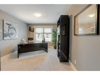 """Photo 9: 25 19095 MITCHELL Road in Pitt Meadows: Central Meadows Townhouse for sale in """"BROGDEN BROWN"""" : MLS®# V1122105"""