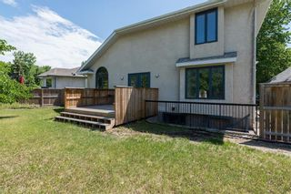 Photo 23: 27 Des Intrepides Promenade in Winnipeg: St Boniface Residential for sale (2A)  : MLS®# 202113147