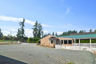 Photo 30: A 20885 0 Avenue in Langley: Campbell Valley House for sale : MLS®# R2615438