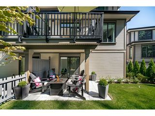 """Photo 84: 36 3306 PRINCETON Avenue in Coquitlam: Burke Mountain Townhouse for sale in """"HADLEIGH ON THE PARK"""" : MLS®# R2491911"""