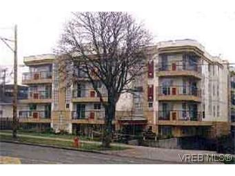 Main Photo: 302 445 Cook St in : Vi Fairfield West Condo for sale (Victoria)  : MLS®# 145784