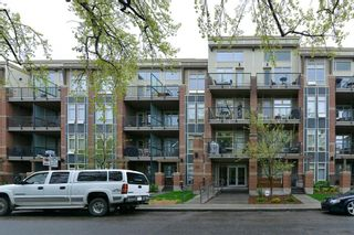 Photo 1: 221 323 20 Avenue SW in Calgary: Mission Apartment for sale : MLS®# A1056985