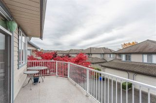 "Photo 3: 26 920 CITADEL Drive in Port Coquitlam: Citadel PQ Townhouse for sale in ""CITADEL GREEN"" : MLS®# R2416046"