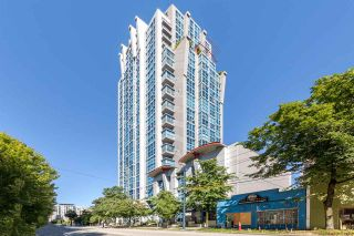 """Photo 21: 1604 1238 SEYMOUR Street in Vancouver: Downtown VW Condo for sale in """"The Space"""" (Vancouver West)  : MLS®# R2581460"""