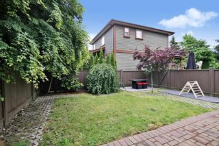 """Photo 26: 43 5960 COWICHAN Street in Chilliwack: Vedder S Watson-Promontory Townhouse for sale in """"QUARTERS WEST"""" (Sardis)  : MLS®# R2590799"""