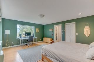 Photo 27: 260 ALPINE Drive: Anmore House for sale (Port Moody)  : MLS®# R2562585