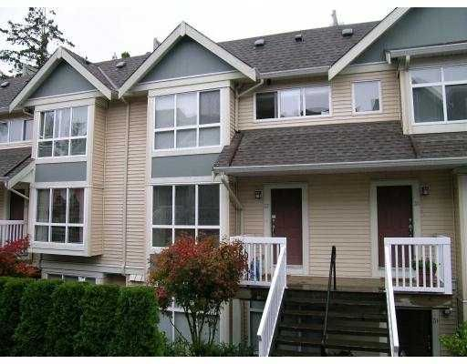 """Main Photo: 37 7128 STRIDE Avenue in Burnaby: Edmonds BE Townhouse for sale in """"RIVERSTONE"""" (Burnaby East)  : MLS®# V677048"""