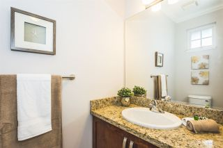 """Photo 8: 22 14462 61A Avenue in Surrey: Sullivan Station Townhouse for sale in """"RAVINA"""" : MLS®# R2158057"""