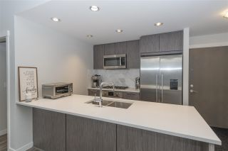 """Photo 6: 1106 3281 E KENT AVENUE NORTH Avenue in Vancouver: South Marine Condo for sale in """"Rhythm"""" (Vancouver East)  : MLS®# R2443793"""