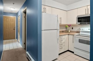 """Photo 16: 101 3505 W BROADWAY in Vancouver: Kitsilano Condo for sale in """"COLLINGWOOD PLACE"""" (Vancouver West)  : MLS®# R2579315"""