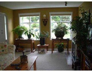 Photo 4: 5661 NICKERSON RD in Sechelt: Sechelt District House for sale (Sunshine Coast)  : MLS®# V540214