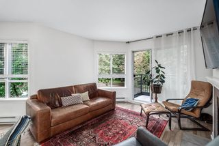Photo 2: 214 555 W 14TH AVENUE in Vancouver: Fairview VW Condo for sale (Vancouver West)  : MLS®# R2502784