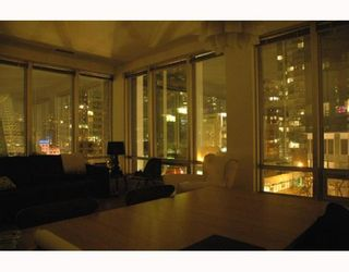 """Photo 9: 989 NELSON Street in Vancouver: Downtown VW Condo for sale in """"THE ELECTRA"""" (Vancouver West)  : MLS®# V639225"""