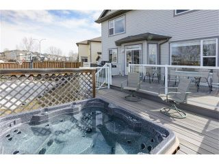 Photo 21: 107 DRAKE LANDING Place: Okotoks House for sale : MLS®# C4057277