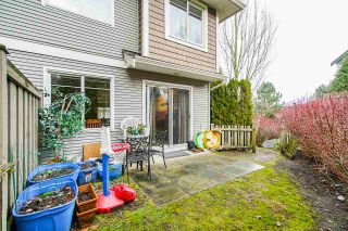 Photo 30: 102 15155 62A AVENUE in Surrey: Sullivan Station Townhouse for sale : MLS®# R2538836