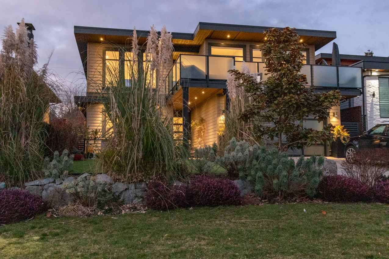 Photo 34: Photos: 882 WHITCHURCH Street in North Vancouver: Calverhall House for sale : MLS®# R2537806
