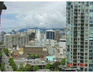 Photo 3: 2010 909 MAINLAND Street in Vancouver: Downtown VW Condo for sale (Vancouver West)  : MLS®# V644844