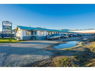 Photo 2: 44477 YALE Road in Chilliwack: Chilliwack Yale Rd West Multi-Family Commercial for sale : MLS®# C8039751