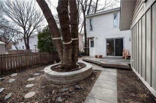 Photo 17: 649 Viscount Place in Winnipeg: East Fort Garry Residential for sale (1J)  : MLS®# 1910251