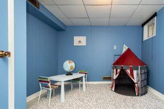 Photo 34: 510 Dominion Street in Winnipeg: Wolseley Residential for sale (5B)  : MLS®# 202118548