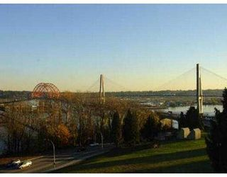 """Photo 7: 403 38 LEOPOLD PL in New Westminster: Downtown NW Condo for sale in """"EAGLE CREST"""" : MLS®# V565945"""