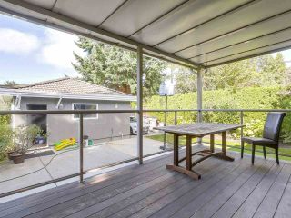 Photo 18: 5725 HOLLAND Street in Vancouver: Southlands House for sale (Vancouver West)  : MLS®# R2206914