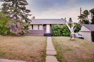 Main Photo: 426 32 Avenue NE in Calgary: Winston Heights/Mountview Detached for sale : MLS®# A1151888