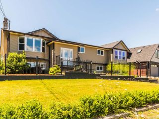Main Photo: 3063 NEYLAND ROAD in NANAIMO: Na Departure Bay House for sale (Nanaimo)  : MLS®# 761918