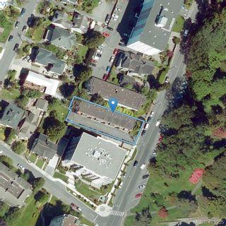 Photo 28: 4 210 Douglas St in VICTORIA: Vi James Bay Row/Townhouse for sale (Victoria)  : MLS®# 819742