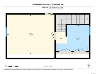 Photo 12: 4664 Gail Cres in : CV Courtenay North House for sale (Comox Valley)  : MLS®# 871950
