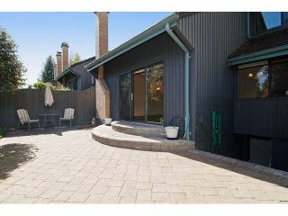 """Photo 19: 417 4001 MT SEYMOUR Parkway in North Vancouver: Roche Point Townhouse for sale in """"THE MAPLES"""" : MLS®# V1115276"""